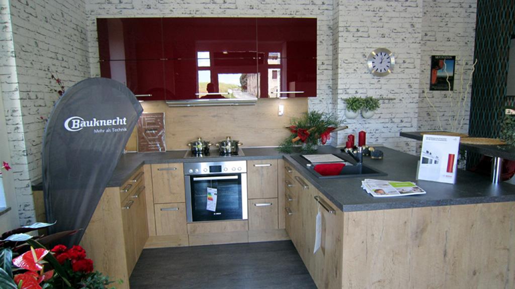 Stunning alte kuche renovieren pictures new home design for Küchen ohne elektroger te
